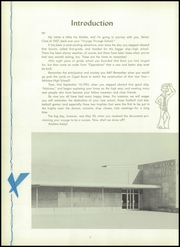 Page 6, 1957 Edition, Midview High School - Log Yearbook (Grafton, OH) online yearbook collection