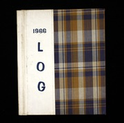 1966 Edition, Midview High School - Log Yearbook (Grafton, OH)