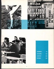 Page 5, 1966 Edition, Midview High School - Log Yearbook (Grafton, OH) online yearbook collection