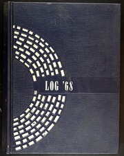 1968 Edition, Midview High School - Log Yearbook (Grafton, OH)