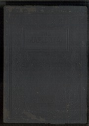 1926 Edition, Norwalk High School - Signal Yearbook (Norwalk, OH)