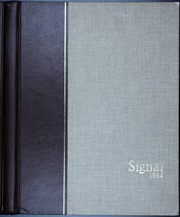 1964 Edition, Norwalk High School - Signal Yearbook (Norwalk, OH)