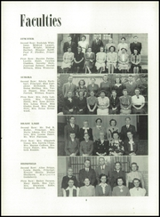 Page 12, 1948 Edition, Aurora High School - Borealis Yearbook (Aurora, OH) online yearbook collection