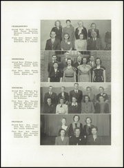 Page 13, 1948 Edition, Aurora High School - Borealis Yearbook (Aurora, OH) online yearbook collection