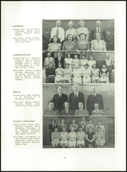 Page 14, 1948 Edition, Aurora High School - Borealis Yearbook (Aurora, OH) online yearbook collection