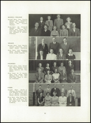 Page 15, 1948 Edition, Aurora High School - Borealis Yearbook (Aurora, OH) online yearbook collection