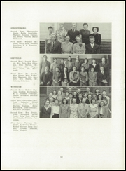 Page 17, 1948 Edition, Aurora High School - Borealis Yearbook (Aurora, OH) online yearbook collection