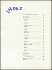 Page 5, 1948 Edition, Aurora High School - Borealis Yearbook (Aurora, OH) online yearbook collection