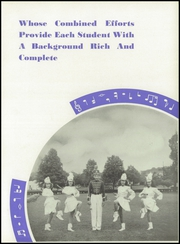 Page 9, 1948 Edition, Aurora High School - Borealis Yearbook (Aurora, OH) online yearbook collection