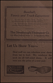 Page 2, 1920 Edition, South High School - Warrior Yearbook (Youngstown, OH) online yearbook collection