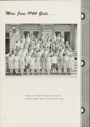 Page 58, 1943 Edition, South High School - Warrior Yearbook (Youngstown, OH) online yearbook collection