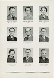 Page 14, 1944 Edition, South High School - Warrior Yearbook (Youngstown, OH) online yearbook collection