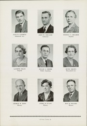 Page 16, 1944 Edition, South High School - Warrior Yearbook (Youngstown, OH) online yearbook collection