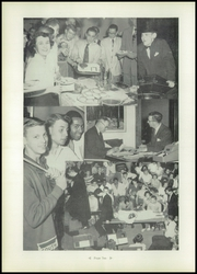Page 14, 1951 Edition, South High School - Warrior Yearbook (Youngstown, OH) online yearbook collection