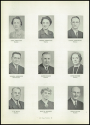 Page 16, 1951 Edition, South High School - Warrior Yearbook (Youngstown, OH) online yearbook collection