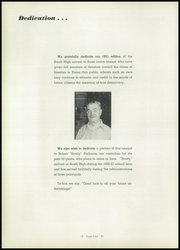 Page 8, 1951 Edition, South High School - Warrior Yearbook (Youngstown, OH) online yearbook collection