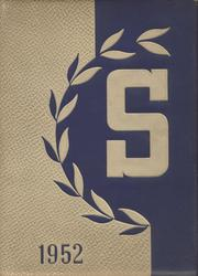 1952 Edition, South High School - Warrior Yearbook (Youngstown, OH)