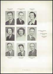 Page 17, 1952 Edition, South High School - Warrior Yearbook (Youngstown, OH) online yearbook collection