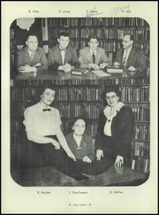 Page 16, 1953 Edition, South High School - Warrior Yearbook (Youngstown, OH) online yearbook collection