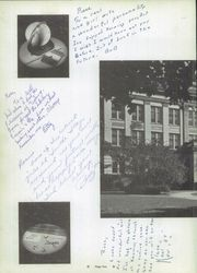 Page 6, 1959 Edition, South High School - Warrior Yearbook (Youngstown, OH) online yearbook collection