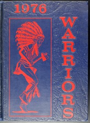 1976 Edition, South High School - Warrior Yearbook (Youngstown, OH)