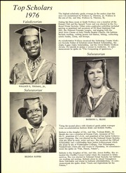 Page 10, 1976 Edition, South High School - Warrior Yearbook (Youngstown, OH) online yearbook collection