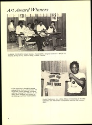 Page 12, 1976 Edition, South High School - Warrior Yearbook (Youngstown, OH) online yearbook collection