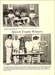 Page 13, 1976 Edition, South High School - Warrior Yearbook (Youngstown, OH) online yearbook collection
