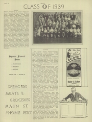Page 10, 1937 Edition, Belpre High School - Belhio Yearbook (Belpre, OH) online yearbook collection