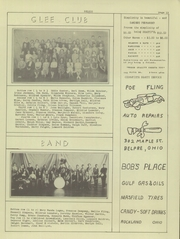 Page 15, 1937 Edition, Belpre High School - Belhio Yearbook (Belpre, OH) online yearbook collection