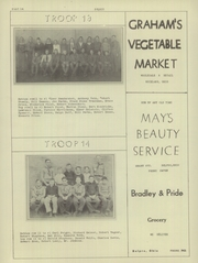 Page 16, 1937 Edition, Belpre High School - Belhio Yearbook (Belpre, OH) online yearbook collection