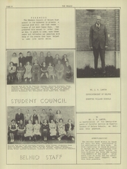 Page 4, 1937 Edition, Belpre High School - Belhio Yearbook (Belpre, OH) online yearbook collection