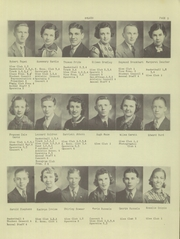 Page 7, 1937 Edition, Belpre High School - Belhio Yearbook (Belpre, OH) online yearbook collection