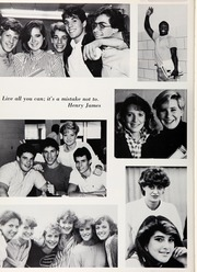 Page 10, 1986 Edition, Glenoak High School - Aurum Yearbook (Canton, OH) online yearbook collection