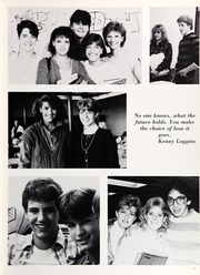 Page 11, 1986 Edition, Glenoak High School - Aurum Yearbook (Canton, OH) online yearbook collection