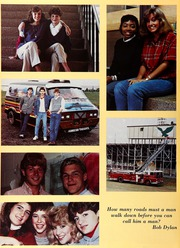 Page 12, 1986 Edition, Glenoak High School - Aurum Yearbook (Canton, OH) online yearbook collection