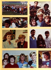Page 9, 1986 Edition, Glenoak High School - Aurum Yearbook (Canton, OH) online yearbook collection