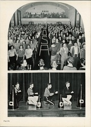 Page 12, 1940 Edition, Oakwood High School - Acorn Yearbook (Dayton, OH) online yearbook collection