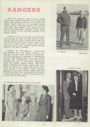 Page 11, 1944 Edition, Oakwood High School - Acorn Yearbook (Dayton, OH) online yearbook collection