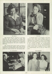Page 14, 1944 Edition, Oakwood High School - Acorn Yearbook (Dayton, OH) online yearbook collection