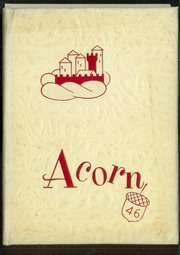 Page 1, 1946 Edition, Oakwood High School - Acorn Yearbook (Dayton, OH) online yearbook collection