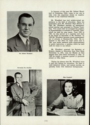 Page 14, 1946 Edition, Oakwood High School - Acorn Yearbook (Dayton, OH) online yearbook collection