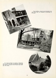 Page 10, 1947 Edition, Oakwood High School - Acorn Yearbook (Dayton, OH) online yearbook collection