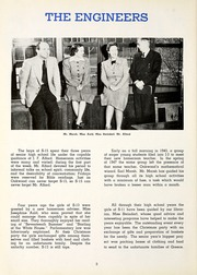 Page 12, 1947 Edition, Oakwood High School - Acorn Yearbook (Dayton, OH) online yearbook collection