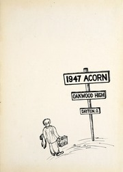 Page 5, 1947 Edition, Oakwood High School - Acorn Yearbook (Dayton, OH) online yearbook collection