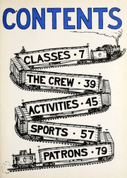 Page 9, 1947 Edition, Oakwood High School - Acorn Yearbook (Dayton, OH) online yearbook collection