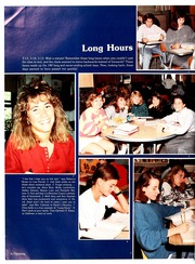 Page 10, 1988 Edition, Oakwood High School - Acorn Yearbook (Dayton, OH) online yearbook collection