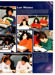 Page 13, 1988 Edition, Oakwood High School - Acorn Yearbook (Dayton, OH) online yearbook collection