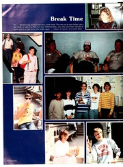 Page 14, 1988 Edition, Oakwood High School - Acorn Yearbook (Dayton, OH) online yearbook collection