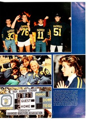 Page 17, 1988 Edition, Oakwood High School - Acorn Yearbook (Dayton, OH) online yearbook collection